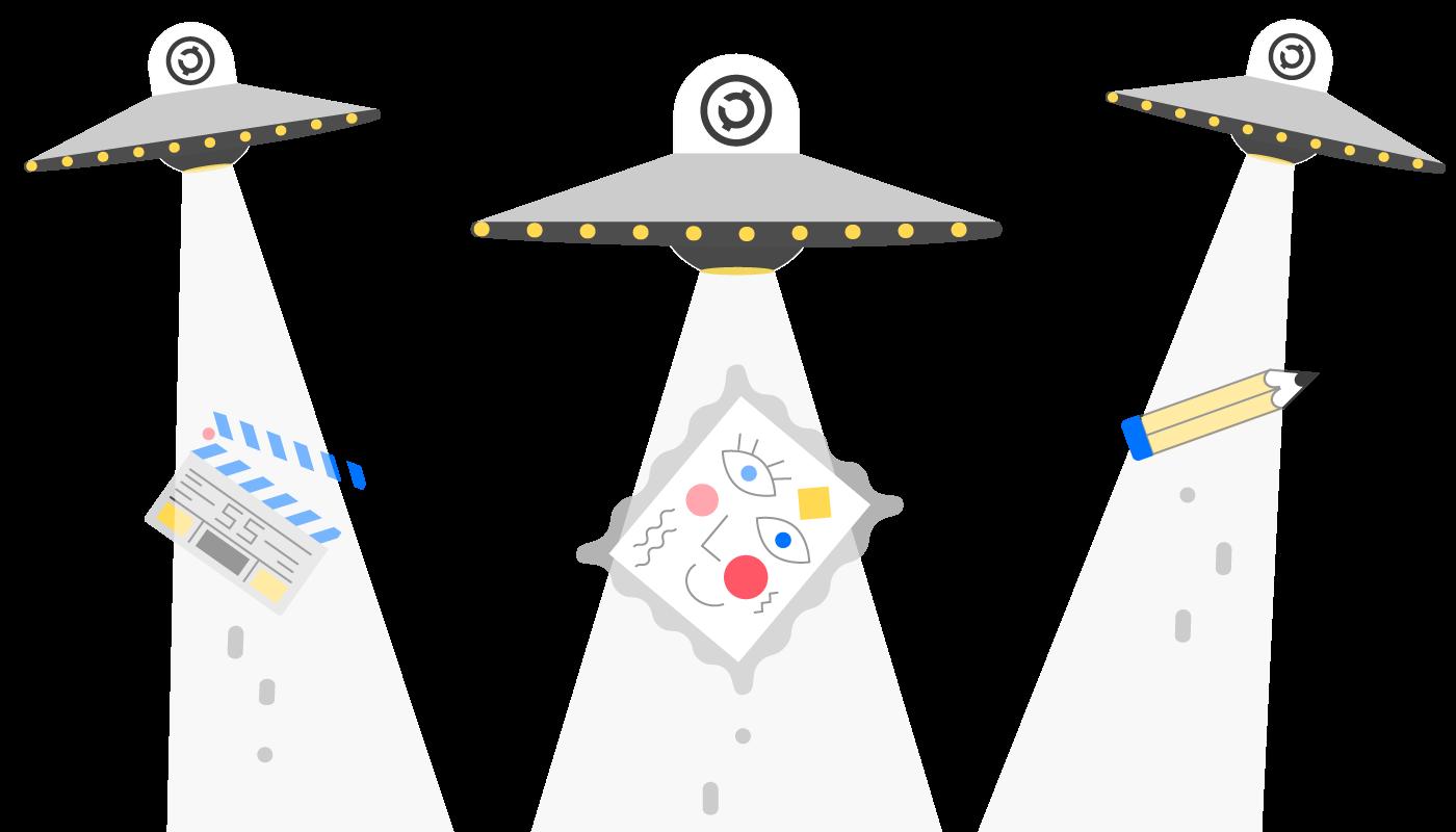 Gamma Rewards