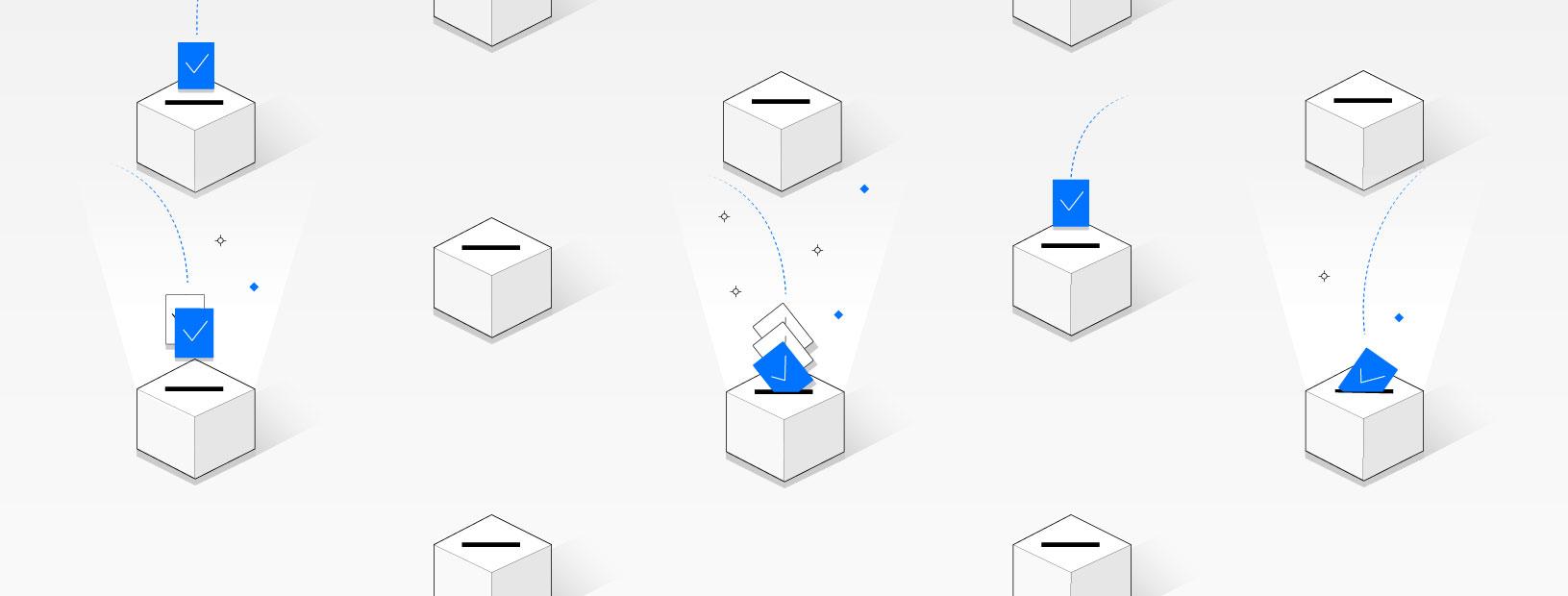 How to set a CREA witness node