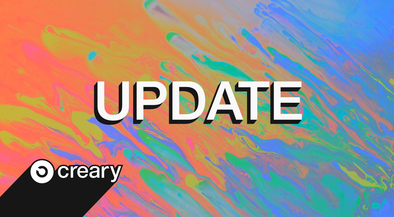 update creary.net